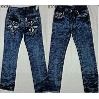 Rock Revival Jeans For Men #312998