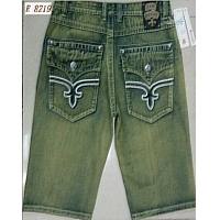 Rock Revival Jeans For Men #313004