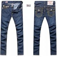 True Religio TR Jeans For Men #313023