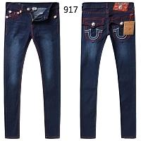 True Religio TR Jeans For Men #313116