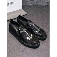 Alexander McQueen Shoes For Men #313816