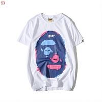 Bape T-Shirts Short Sleeved For Men #315996