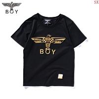 Boy London T-Shirts Short Sleeved For Men #316010