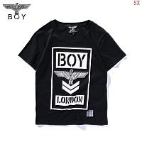 Boy London T-Shirts Short Sleeved For Men #316012