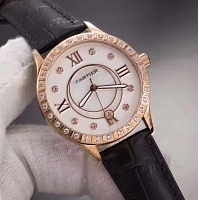 Cartier Quality Watches For Women #316447