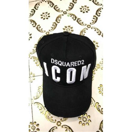 Dsquared Caps #320184