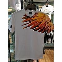 Marcelo Burlon T-Shirts Short Sleeved For Men #319815