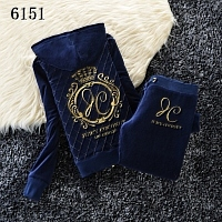 Juicy Couture Tracksuits Long Sleeved For Women #320351