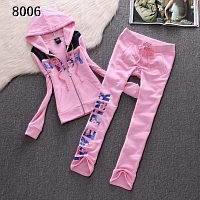 Pink Tracksuits Long Sleeved For Women #320358