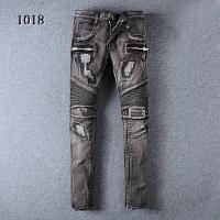 Balmain Jeans For Men #321222