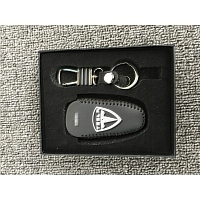 Terra Car Keys Cover #321498