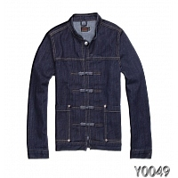 Levi's Jackets Long Sleeved For Men #321665