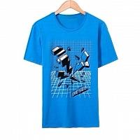 Diesel T-Shirts Short Sleeved For Men #321857