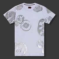 Evisu Heritage T-Shirts Short Sleeved For Men #321864