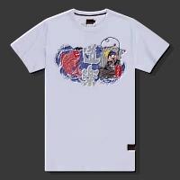 Evisu Heritage T-Shirts Short Sleeved For Men #321867