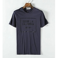 Guess T-Shirts Short Sleeved For Men #321892