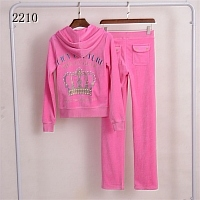 Juicy Couture Tracksuits Long Sleeved For Women #322074