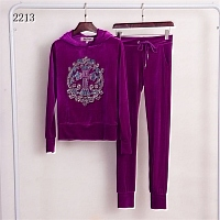 Juicy Couture Tracksuits Long Sleeved For Women #322089