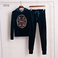 Juicy Couture Tracksuits Long Sleeved For Women #322093