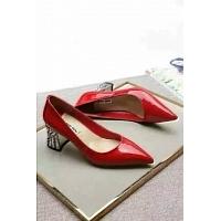 MIU MIU High-Heeled Shoes For Women #322212
