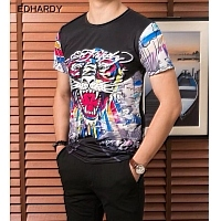 Ed Hardy T-Shirts Short Sleeved For Men #322665