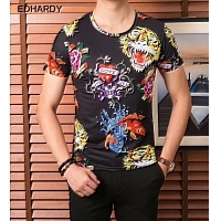 Ed Hardy T-Shirts Short Sleeved For Men #322666