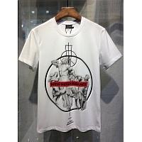 Marcelo Burlon T-Shirts Short Sleeved For Men #322845