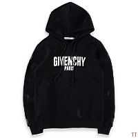 Givenchy Hoodies Long Sleeved For Men #323098