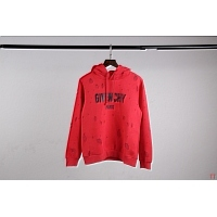 Givenchy Hoodies Long Sleeved For Men #323099