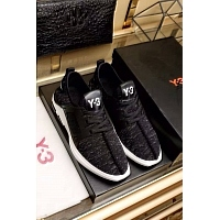 Y-3 Fashion Shoes For Men #325238