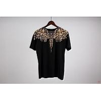 Marcelo Burlon T-Shirts Short Sleeved For Men #327937
