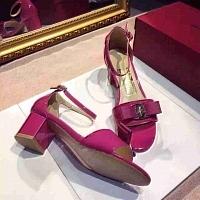 Salvatore Ferragamo SF Sandal For Women #328017