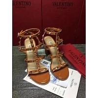 Valentino High-Heeled Sandal For Women #328079