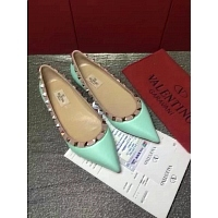 Valentino Flat Shoes For Women #328103