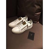 Giuseppe Zanotti GZ Shoes For Men #329771