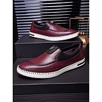 Giuseppe Zanotti GZ Leather Shoes For Men #329779