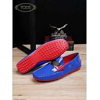 Ferrari Leather Shoes For Men #331215