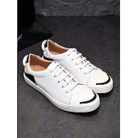 Giuseppe Zanotti GZ Leather Shoes For Men #331761