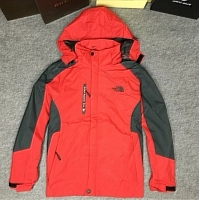 The North Face Windbreakers Long Sleeved For Men #331848