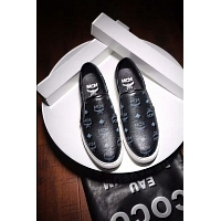 Cheap MCM Casual Shoes For Men #331872 Replica Wholesale [$81.00 USD] [W-331872] on Replica MCM Shoes
