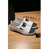 Philipp Plein PP Casual Shoes For Men #331876