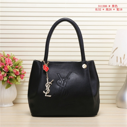 Yves Saint Laurent YSL Handbags #336776