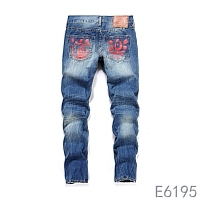 Evisu Heritage Jeans For Men #332743