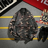 Yeezy Jackets Long Sleeved For Men #332991