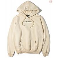 Yeezy Hoodies Long Sleeved For Men #332996