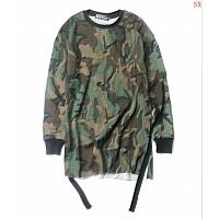 Yeezy Hoodies Long Sleeved For Men #332997