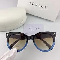 Celine AAA Sunglassses #333956