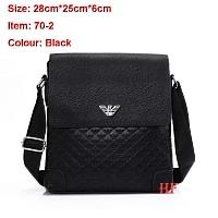 Armani Messenger Bags For Men #334957