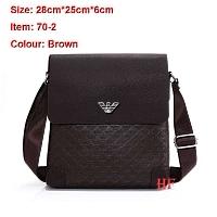 Armani Messenger Bags For Men #334958