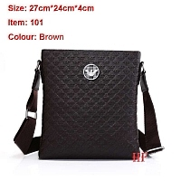 Armani Messenger Bags For Men #334960
